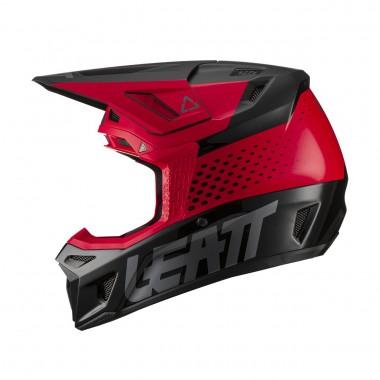 REV'IT Outback 3 Damska kurtka motocyklowa czarna z neonowo żółtymi elementami