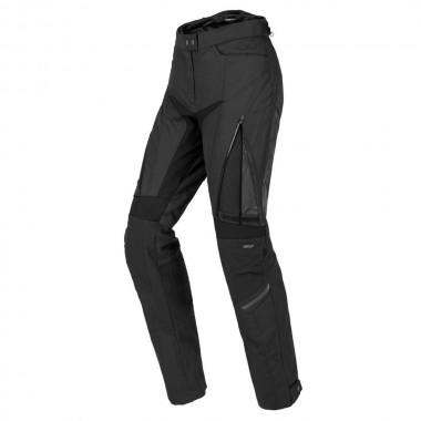 REV'IT OFFTRACK Męska tekstylna kurtka motocyklowa srebrno-zielona