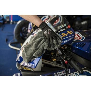 REV'IT Brentwood Męskie spodnie motocyklowe jeans niebieskie L34