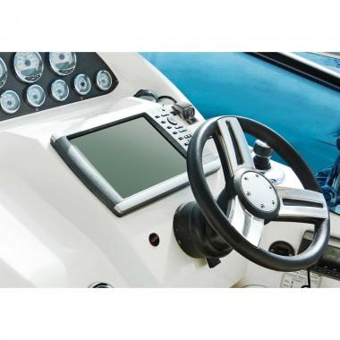 REV'IT Moto Męskie spodnie motocyklowe jeans czarne L34