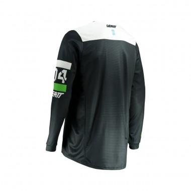 RUKKA REALER Tekstylna kurtka motocyklowa z membraną Gore-Tex czarna