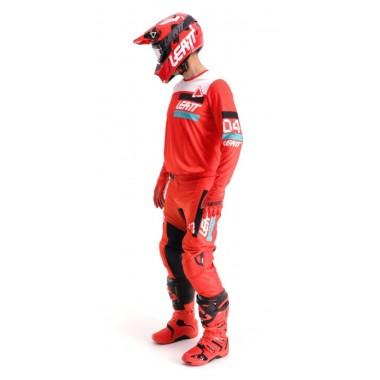 RUKKA EXEGAL Tekstylna kurtka motocyklowa z membraną Gore-Tex czarna