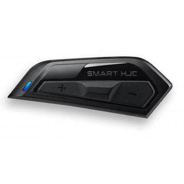 RUKKA ARMARONE tekstylna kurtka motocyklowa czarna z szarym wykończeniami