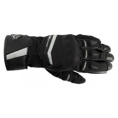RUKKA AIR-ya damska tekstylna kurtka motocyklowa czarna
