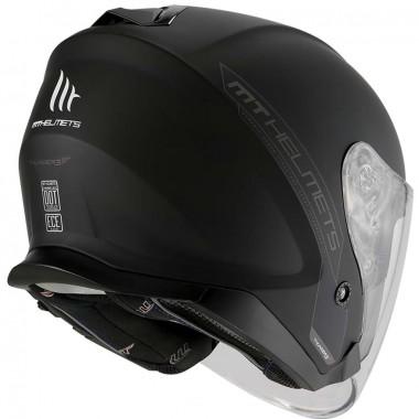 RUKKA AirventuR Męska tekstylna kurtka motocyklowa biało czarna