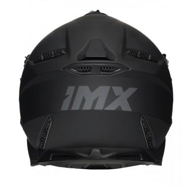RUKKA ELAS Tekstylna kurtka motocyklowa gore-tex czarna z neonową żółcią