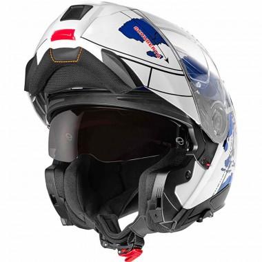 RUKKA MELFORT tekstylna kurtka motocyklowa z membraną Gore-Tex Brązowa