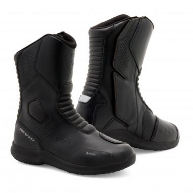 SPIDI A208 026 SUMMER GLORY Skórzane rękawice motocyklowe czarne