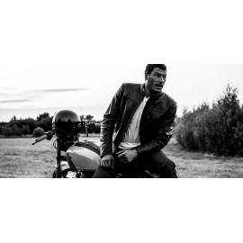 Buty turystyczne TCX Clima Gore-Tex Surround czarne