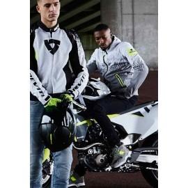 HJC R-PHA-11 CHAKRI Kask motocyklowy integralny niebiesko czerwony