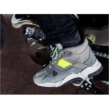 Pokrowiec motocyklowy z miejscem na kufer TKN 300D BOX