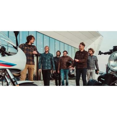 HJC CL-SP Kask motocyklowy integralny matowo czarny