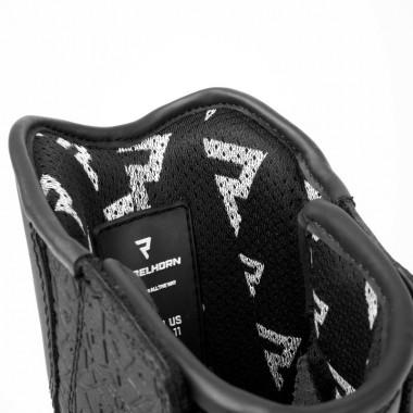 REBELHORN SCOUT-AIR-BOT buty czarne
