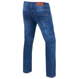 REBELHORN SCOUT-BOT buty czarne
