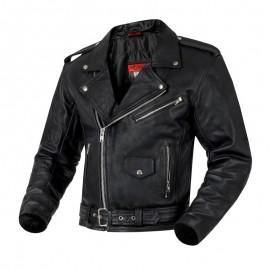 REBELHORN TRAMP-BOT Tekstylne buty do jazdy miejskiej szare