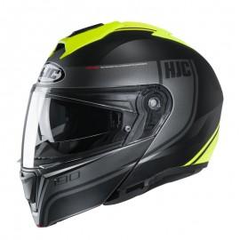 SCHUBERTH C4 PRO Kask motocyklowy szczękowy legacy czerwone