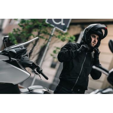 SCHUBERTH C4 PRO Kask motocyklowy szczękowy legacy żółty