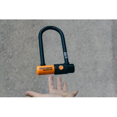 SCHUBERTH C4 PRO Kask motocyklowy szczękowy swipe żółty