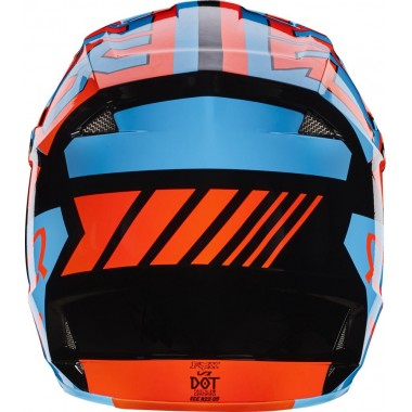 CABERG Riviera V3 kask otwarty czarny mat