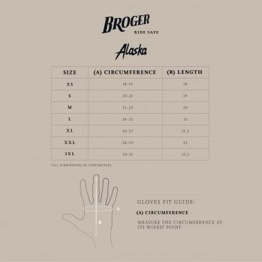 Rękawice skórzane Spidi STS-R 2 A205 czarne