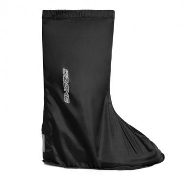 Rękawice skórzane Spidi STS-R 2 A205 czarne z białym i czerwonym wykończeniem