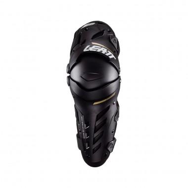 Rękawice skórzane SPIDI G-Warrior B94 czarno czerwone