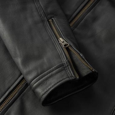 Q-Bag Seat Bag III Torba motocyklowa na siedzenie lub bagażnik czarna