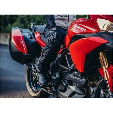 Q-Bag Veneto Torba motocyklowa na siedzenie lub bagażnik czarna