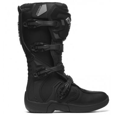 Q-Bag Monolock Torba motocyklowa na siedzenie lub bagażnik czarna