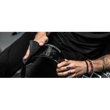 Q-Bag Divider Evo Magnetyczna torba na zbiornik paliwa, tankbag 18 litrów czarna