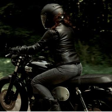 Q-Bag Roller 85 l Torba przeciwdeszczowa podróżna na tył motocykla 85 litrów