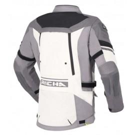 THOR S6Y PHASE HYPERION GASTK Bluza motocyklowa z długim rękawem cross enduro pomarańczowa