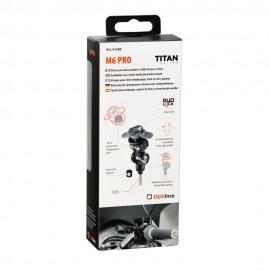 SCHUBERTH C4 PRO CARBON Kask motocyklowy szczękowy Fusion biały