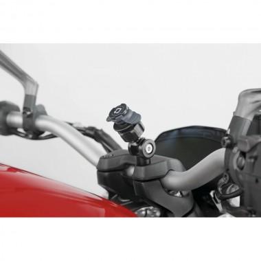 SCHUBERTH C4 PRO WOMEN Damski Kask motocyklowy szczękowy czarny  mat