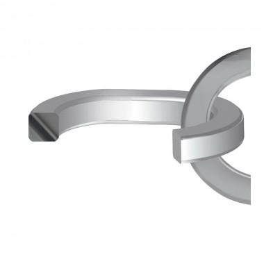 SCHUBERTH C4 PRO WOMEN Damski Kask motocyklowy szczękowy Magnitudo brązowy