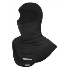 RUKKA START-R Tekstylne Spodnie Motocyklowe Z Membraną Gore-Tex Czarne