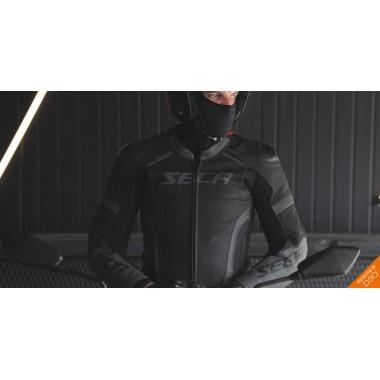 NEXX SX.100R SHORTCUT Czarny Kask Motocyklowy Integralny