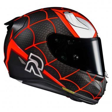 RHINO TOURING Kask motocyklowy otwarty czarny