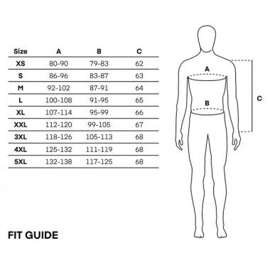 RHINO HIGHWAY Silver-White Kask motocyklowy szczękowy