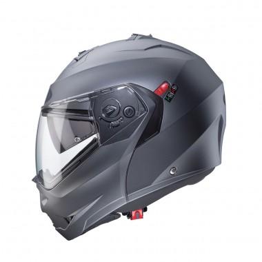 NEXX X.70 Biały Kask Motocyklowy Otwarty