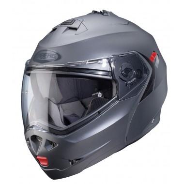 NEXX X.70 Czarny Kask Motocyklowy Otwarty