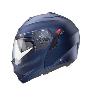 NEXX SX.60 VISION Czarny Kask Motocyklowy Otwarty