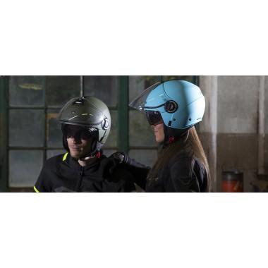 NEXX X.WED2 HILL END Kask Motocyklowy Integralny