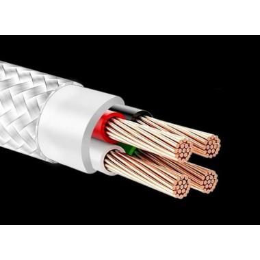 RICHA INFINITY II FLARE FLUO kurtka tekstylna czarny