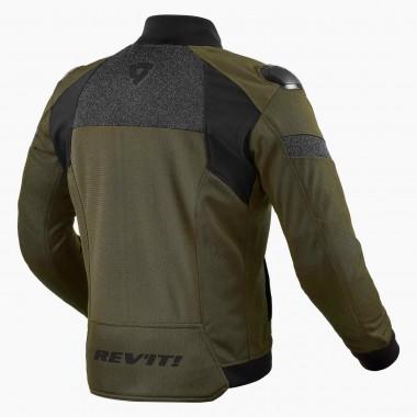 Spodnie Jeans czarne REBELHORN VANDAL DENIM