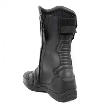 REBELHORN HIKER III LADY Damskie tekstylne spodnie motocyklowe czarno/szare