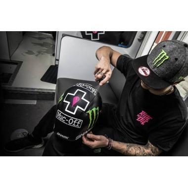 spodnie motkcyklowe rebelhorn czarne hiflow IV