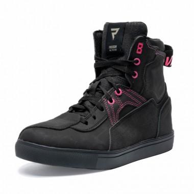 pmj jeansy motocyklowe niebieskie uniwersalny ubiór motocyklowy