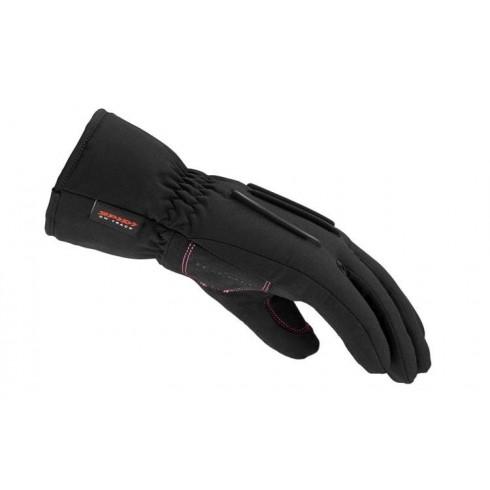 Krotkie Turystyczne Buty Motocyklowe Daytona Arrow Sport Gtx Czarne