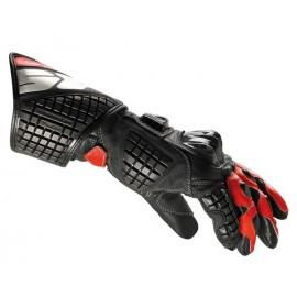 ABUS Detecto 7000 RS 3 blokada tarczy hamulcowej z alarmem kolor żółty